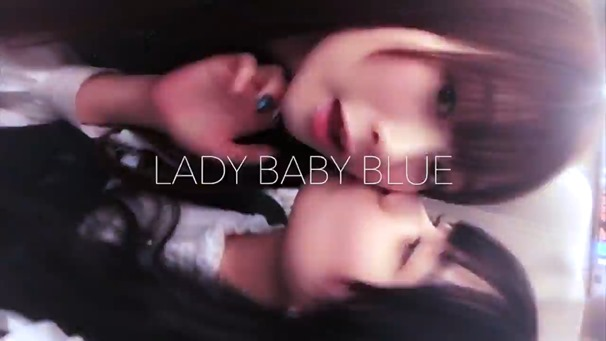 "【Full ver.】""LADY BABY BLUE "" The Idol Formerly Known As LADYBABY【作詞・作曲:大森靖子】 - YouTube.MP4 - 00113"