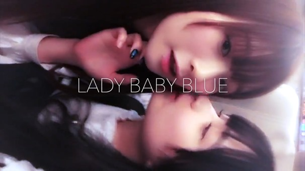 "【Full ver.】""LADY BABY BLUE "" The Idol Formerly Known As LADYBABY【作詞・作曲:大森靖子】 - YouTube.MP4 - 00114"