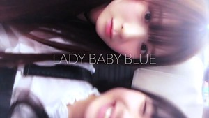 "【Full ver.】""LADY BABY BLUE "" The Idol Formerly Known As LADYBABY【作詞・作曲:大森靖子】 - YouTube.MP4 - 00122"