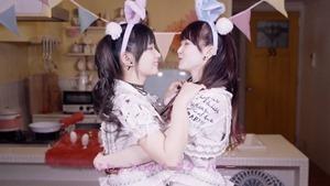 """充電なんか終わりだよ【Full ver.】""""Easter Bunny _ イースターバニー"""" The Idol Formerly Known As LADYBABY - YouTube.MP4 - 00019"""