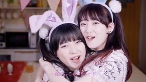 """充電なんか終わりだよ【Full ver.】""""Easter Bunny _ イースターバニー"""" The Idol Formerly Known As LADYBABY - YouTube.MP4 - 00023"""