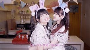 """充電なんか終わりだよ【Full ver.】""""Easter Bunny _ イースターバニー"""" The Idol Formerly Known As LADYBABY - YouTube.MP4 - 00027"""