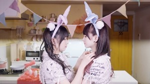 """充電なんか終わりだよ【Full ver.】""""Easter Bunny _ イースターバニー"""" The Idol Formerly Known As LADYBABY - YouTube.MP4 - 00057"""
