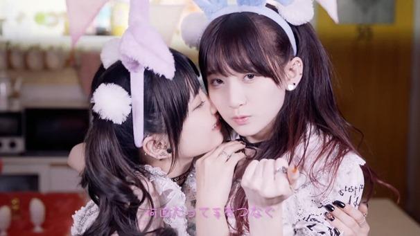 """充電なんか終わりだよ【Full ver.】""""Easter Bunny _ イースターバニー"""" The Idol Formerly Known As LADYBABY - YouTube.MP4 - 00036"""