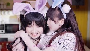 """充電なんか終わりだよ【Full ver.】""""Easter Bunny _ イースターバニー"""" The Idol Formerly Known As LADYBABY - YouTube.MP4 - 00046"""