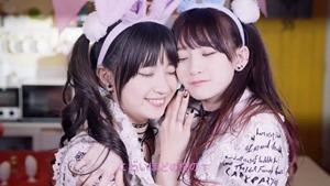 """充電なんか終わりだよ【Full ver.】""""Easter Bunny _ イースターバニー"""" The Idol Formerly Known As LADYBABY - YouTube.MP4 - 00049"""