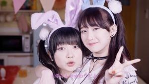 """充電なんか終わりだよ【Full ver.】""""Easter Bunny _ イースターバニー"""" The Idol Formerly Known As LADYBABY - YouTube.MP4 - 00000"""
