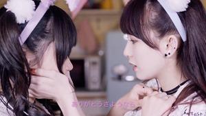 """充電なんか終わりだよ【Full ver.】""""Easter Bunny _ イースターバニー"""" The Idol Formerly Known As LADYBABY - YouTube.MP4 - 00007"""