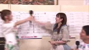 170617 SHOWROOM 第9回AKB48総選挙SHOWROOM裏生配信 MC柏木由紀 - YouTube.MKV - 00061