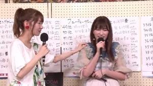 170617 SHOWROOM 第9回AKB48総選挙SHOWROOM裏生配信 MC柏木由紀 - YouTube.MKV - 00071