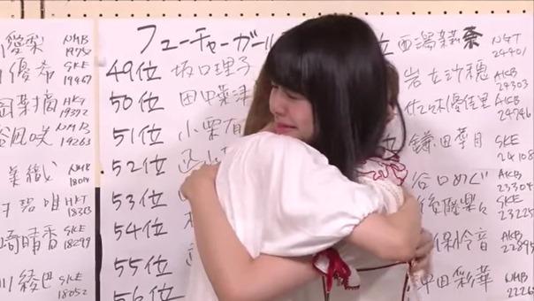 170617 SHOWROOM 第9回AKB48総選挙SHOWROOM裏生配信 MC柏木由紀 - YouTube.MKV - 00116
