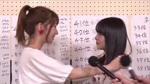 170617 SHOWROOM 第9回AKB48総選挙SHOWROOM裏生配信 MC柏木由紀 - YouTube.MKV - 00123