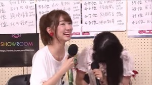 170617 SHOWROOM 第9回AKB48総選挙SHOWROOM裏生配信 MC柏木由紀 - YouTube.MKV - 00181