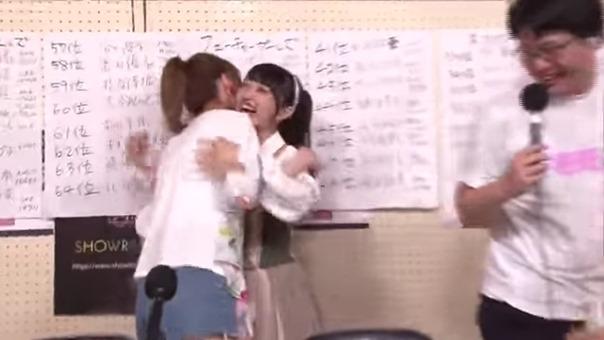 170617 SHOWROOM 第9回AKB48総選挙SHOWROOM裏生配信 MC柏木由紀 - YouTube.MKV - 00206