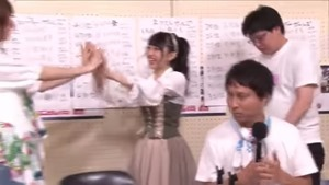 170617 SHOWROOM 第9回AKB48総選挙SHOWROOM裏生配信 MC柏木由紀 - YouTube.MKV - 00267