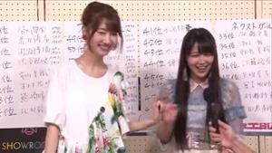 170617 SHOWROOM 第9回AKB48総選挙SHOWROOM裏生配信 MC柏木由紀 - YouTube.MKV - 00275