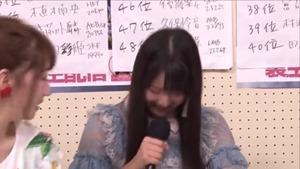 170617 SHOWROOM 第9回AKB48総選挙SHOWROOM裏生配信 MC柏木由紀 - YouTube.MKV - 00278