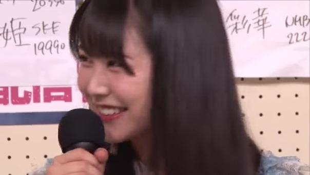 170617 SHOWROOM 第9回AKB48総選挙SHOWROOM裏生配信 MC柏木由紀 - YouTube.MKV - 00283