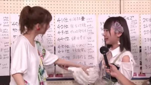 170617 SHOWROOM 第9回AKB48総選挙SHOWROOM裏生配信 MC柏木由紀 - YouTube.MKV - 00291