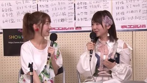 170617 SHOWROOM 第9回AKB48総選挙SHOWROOM裏生配信 MC柏木由紀 - YouTube.MKV - 00304