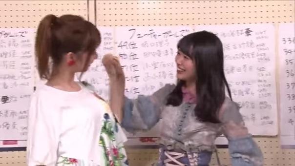 170617 SHOWROOM 第9回AKB48総選挙SHOWROOM裏生配信 MC柏木由紀 - YouTube.MKV - 00323