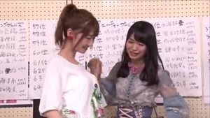 170617 SHOWROOM 第9回AKB48総選挙SHOWROOM裏生配信 MC柏木由紀 - YouTube.MKV - 00324