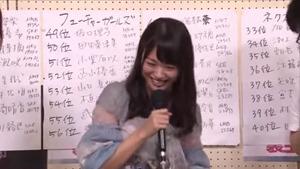 170617 SHOWROOM 第9回AKB48総選挙SHOWROOM裏生配信 MC柏木由紀 - YouTube.MKV - 00326