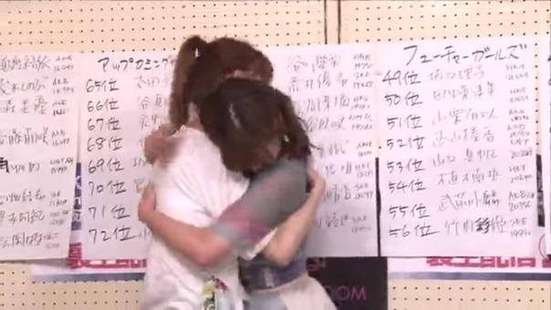 170617 SHOWROOM 第9回AKB48総選挙SHOWROOM裏生配信 MC柏木由紀 - YouTube.MKV - 00398