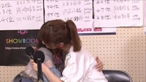 170617 SHOWROOM 第9回AKB48総選挙SHOWROOM裏生配信 MC柏木由紀 - YouTube.MKV - 00478