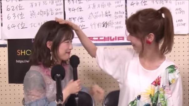 170617 SHOWROOM 第9回AKB48総選挙SHOWROOM裏生配信 MC柏木由紀 - YouTube.MKV - 00480