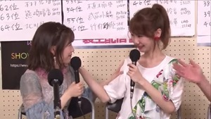 170617 SHOWROOM 第9回AKB48総選挙SHOWROOM裏生配信 MC柏木由紀 - YouTube.MKV - 00521