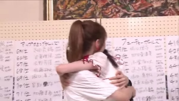 170617 SHOWROOM 第9回AKB48総選挙SHOWROOM裏生配信 MC柏木由紀 - YouTube.MKV - 00645