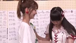170617 SHOWROOM 第9回AKB48総選挙SHOWROOM裏生配信 MC柏木由紀 - YouTube.MKV - 00659