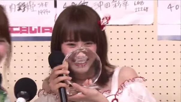 170617 SHOWROOM 第9回AKB48総選挙SHOWROOM裏生配信 MC柏木由紀 - YouTube.MKV - 00678
