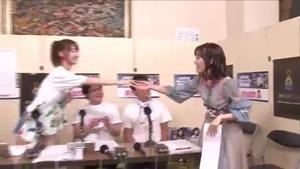 2017 06 17 SHOWROOM 第9回AKB48総選挙SHOWROOM裏生配信 MC柏木由紀.mp4 - 00029