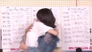 2017 06 17 SHOWROOM 第9回AKB48総選挙SHOWROOM裏生配信 MC柏木由紀.mp4 - 00063