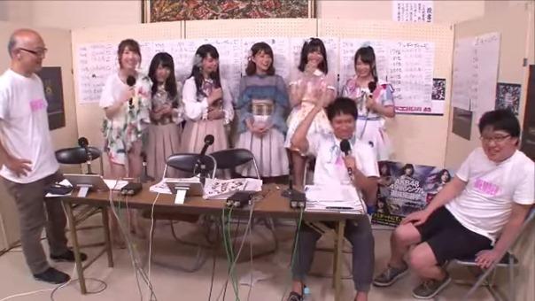 20170617 第9回AKB48総選挙SHOWROOM裏生配信 - YouTube.MKV - 00000