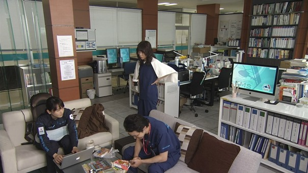 Code Blue Season 3 EP01 720p HDTV x264 AAC-DoA.mkv - 00113