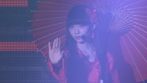 170702 NGT48 チームNIII「誇りの丘」初日公演 Live 720p.mp4 - 00438