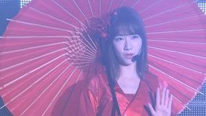 170702 NGT48 チームNIII「誇りの丘」初日公演 Live 720p.mp4 - 00444