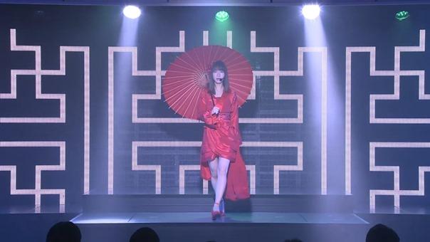 170702 NGT48 チームNIII「誇りの丘」初日公演 Live 720p.mp4 - 00527