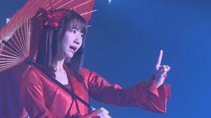 170702 NGT48 チームNIII「誇りの丘」初日公演 Live 720p.mp4 - 00533