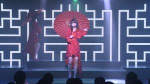170702 NGT48 チームNIII「誇りの丘」初日公演 Live 720p.mp4 - 00538