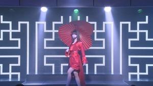 170702 NGT48 チームNIII「誇りの丘」初日公演 Live 720p.mp4 - 00545