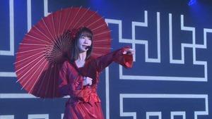 170702 NGT48 チームNIII「誇りの丘」初日公演 Live 720p.mp4 - 00561