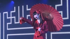 170702 NGT48 チームNIII「誇りの丘」初日公演 Live 720p.mp4 - 00562