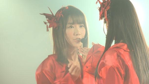 170702 NGT48 チームNIII「誇りの丘」初日公演 Live 720p.mp4 - 00593