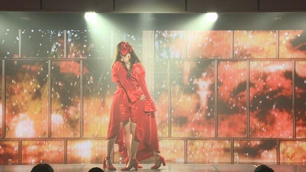 170702 NGT48 チームNIII「誇りの丘」初日公演 Live 720p.mp4 - 00603