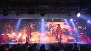 170702 NGT48 チームNIII「誇りの丘」初日公演 Live 720p.mp4 - 00676