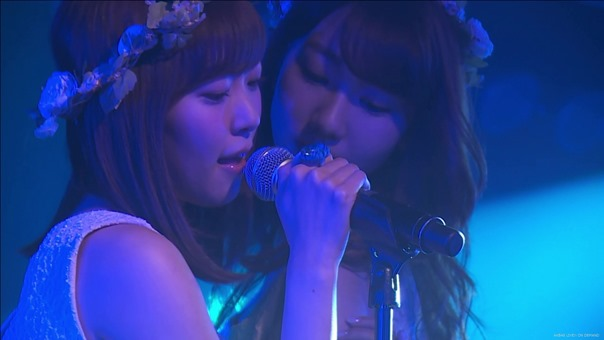 Takamina Produced Saturday Night Stage LIVE 2000 1080p.mp4 - 00351